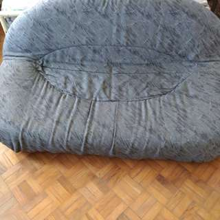Couple Cozy Sofa