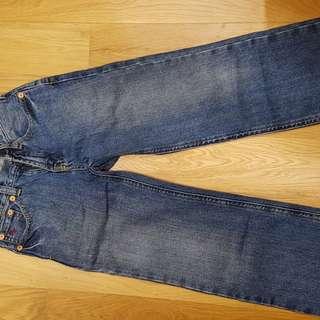 Ralph Lauren Boys Jean