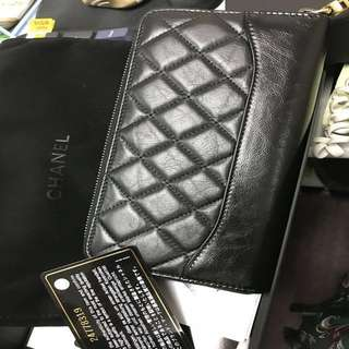 CHANEL wallet100%New100%真品