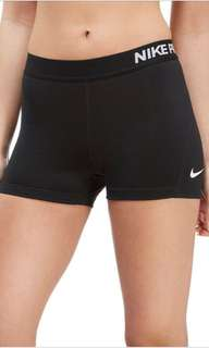 New Nike Pro Shorts With Mesh