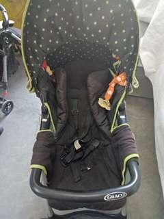 Preloved Graco Stroller SALE