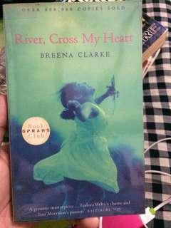 River, Cross my Heart
