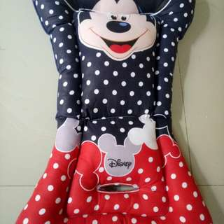 Alas stroller i sport cocolatte Mickey