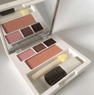 Clinique LuLu DK Eyeshadow Travel Makeup Palette