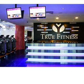 Sports - Gym membership transfer True Fitness