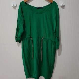 ZARA dress hamil