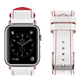 Apple Watch Band 38mm/42mm (Girl Style - White) (not include the Apple Watch)