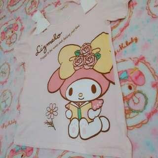 Lizmelo shirt