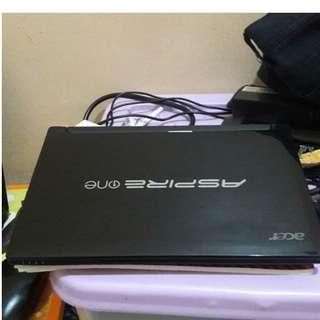 Notebook Acer d255