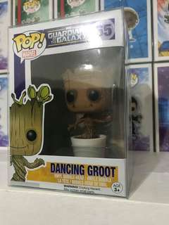Funko Pop Potted Groot