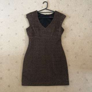 Pilgrim mini dress size 10