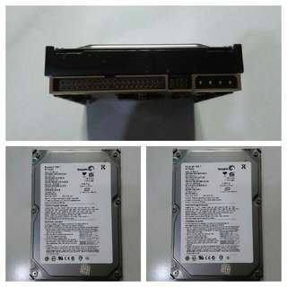 Desktop HDD 80GB (IDE)