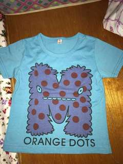 Baby boy t-shirt x 10