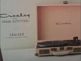 Cruiser Urban Outfitters ( Limited edition )