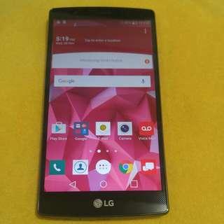 LG G4 32GB ORIGINAL 256GB sd cs.