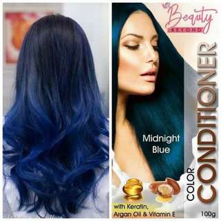 Beauty beyond color conditioner (hair color)