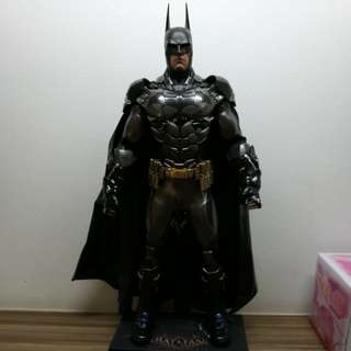 Hot Toys VGM 26 Arkham Knight Batman