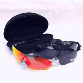 Brand New Evzero Sunglasses Sets