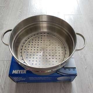 Steamer Pail Meyer 26cm蒸架