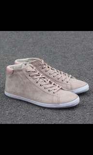 Esprit waterproof shoes light pink size39
