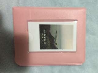 Polaroid Album