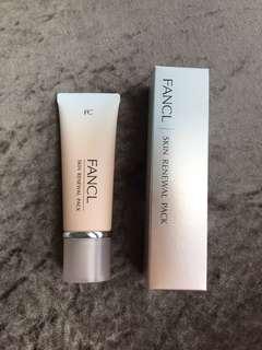 Fancl skin renewal pack - Brand new