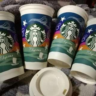 Kape Vinta Reusable Cup