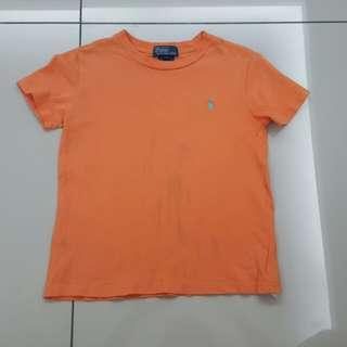 Ralph Lauren Shirt (5years)