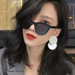 Kacamata hitam import korea