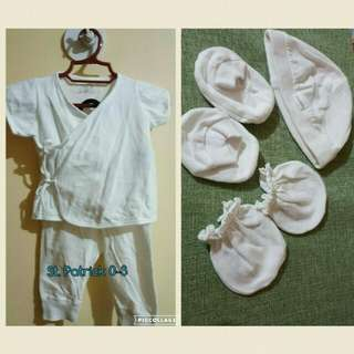 St. Patrick Newborn Clothes