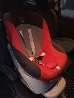 Ailebebe汽車安全座椅Car seat 💺