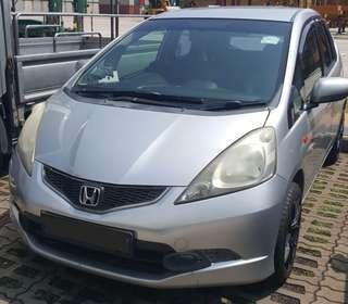 Honda Jazz Fit