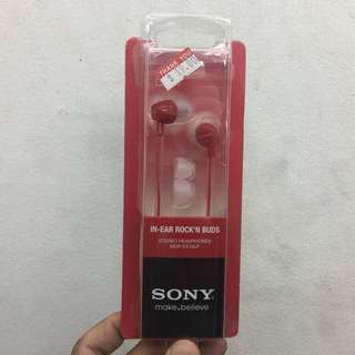 Sony Earpiece