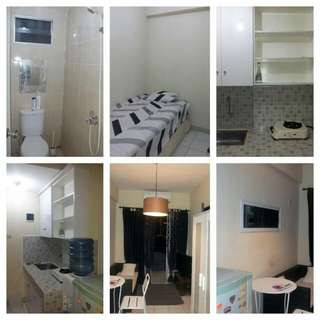 Apartment sky view in bsd for sale