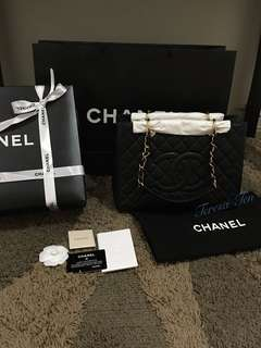 Chanel GST - Great Condition