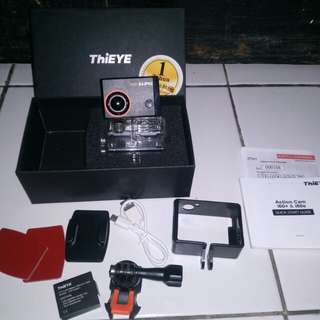 Jual action camera thieye i60e