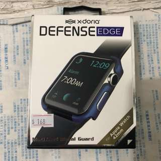 Apple Watch 42mm Defense Edge Case