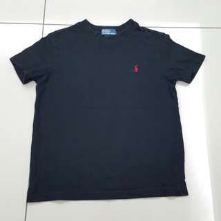Ralph Lauren Shirt (5years)