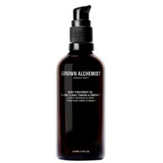 Grown Alchemist Body Treatment Oil 100ml
