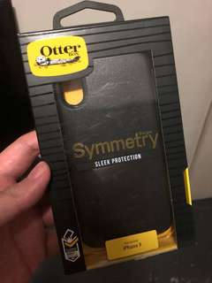 Otterbox Symmetry for iPhone X For Sale