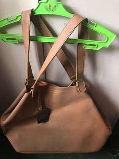 Parasian Bag (Big)