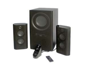Altec Lansing 2.1 THX Speakers MX5021