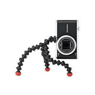 Joby Magnetic Gorillapod for Point and shoot camera