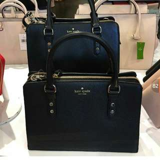 KATE SPADE Lise MULBERRY