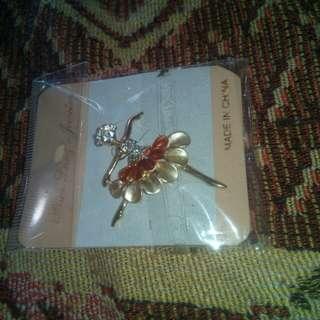 Brooch /Pin Accessory