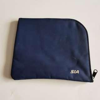 SIA pouch