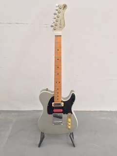 Valley Arts Brent Mason Telecaster