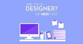 Graphic / Web Designer