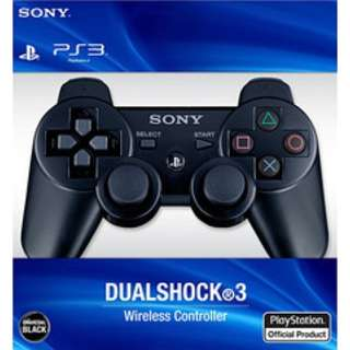 Sony Playstation 3 / PS3 Original Dual Shock 3 Controller