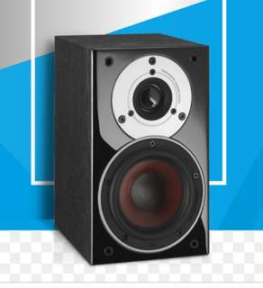 Dali Zensor Pico Bookshelf Speaker latest zenzor series
